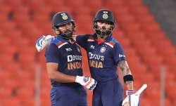 Reasons why Rohit Sharma is frontrunner to succeed Virat Kohli as T20I captain