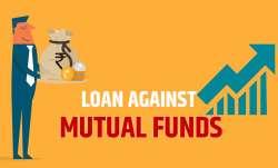 loan against mutual fund