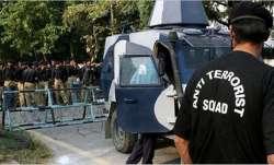Maharashtra ATS, Maharashtra ats arrests one person,  terror module, terror module busted, Delhi Pol