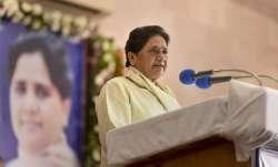mayawati warns dalits