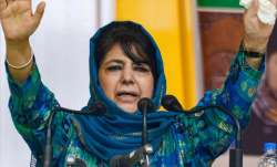 PDP to fight upcoming assembly elections in Jammu and