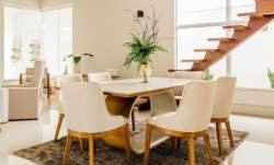 Vastu Tips: Know which colour is best for your dining room