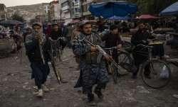Taliban Afghanistan Kabul