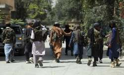 Taliban forcing people to give up their lands: Hazara leader