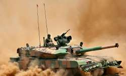 Jumbo boost: Defence Ministry places order for 118 Arjun