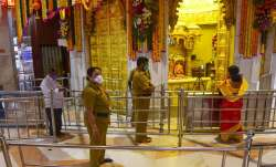 Maharashtra to reopen temples for devotees from October 7;