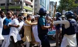 Bangladesh communal violence