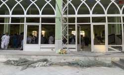 Afghanistan terrorist attack, United Nations Security Council, UNSC, UNSC condemns, Afghanistan, Kan