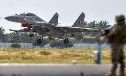 Indian Army enhances deployment of air assets near border