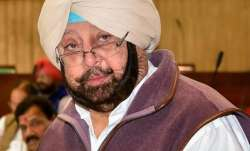 BREAKING | Punjab elections: Captain Amarinder to announce