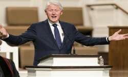 Bill Clinton, bill clinton in hospital, non COVID related infection, latest international news updat