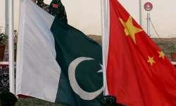 Pakistan blacklists Chinese company
