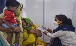 COVID vaccine, vaccine doses, states, Union Territories, Centre, coronavirus pandemic, latest vaccin