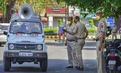 delhi police pti