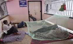 dengue death in Delhi