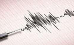 earthquake afghanistan