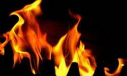5 killed in blast at firecracker shop inTamil Nadu