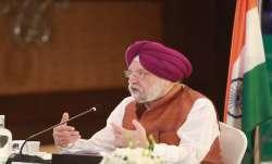India, US dollar five trillion economy, Hardeep singh Puri, latest national news, business news upda