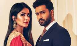 Katrina Kaif FINALLY opens up about her December wedding with rumoured boyfriend Vicky Kaushal