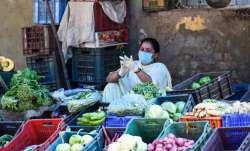 delhi vegetable price