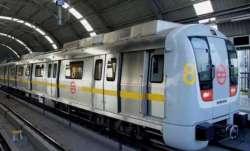 delhi metro, dmrc