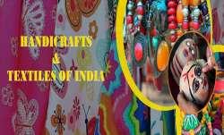Central government, centre issues notification, seven mega integrated textile parks, textile parks,
