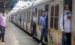 Maharashtra: Fully vaccinated can now board Mumbai local trains