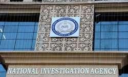 Jammu and Kashmir: NIA raids multiple locations in