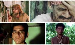 Om Puri Birth Anniversary: Ardh Satya to Sadgati, 5 films that showed actor's par excellence