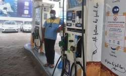 Govt may cut excise duty on petrol, diesel as prices hit