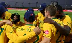 Australia vs South Africa Live Score T20 World Cup 2021: Follow ball-by-ball scores from AUS vs SA S