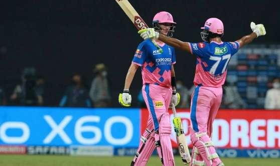 IPL 2021, Match 7: Miller's 62 and Morris' unbeaten 36 power Royals to sensational win