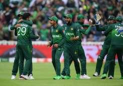 Pakistan vs Afghanistan, Live Cricket Score, 2019 World