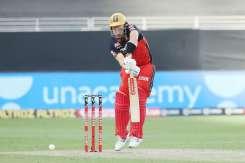 Aaron Finch in IPL 2020