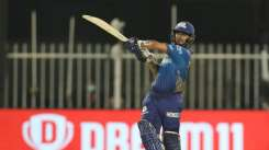 IPL 2021, MI vs RR - Nathan Coulter-Nile lauds Ishan Kishan: 'It was matter of time he got runs'