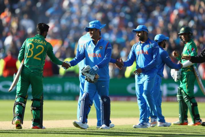 Asia Cup 2018: Rivalries renewed as neighbours lock horns in thriller clashes