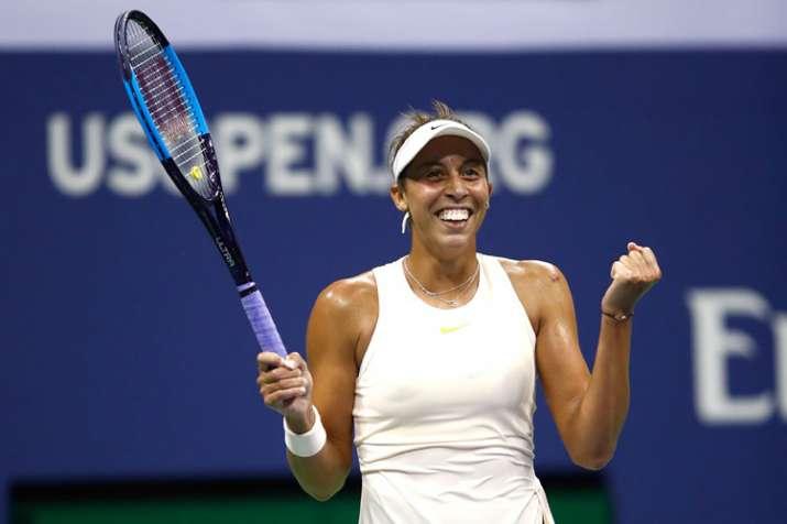 US Open 2018: Madison Keys to face Naomi Osaka in semis