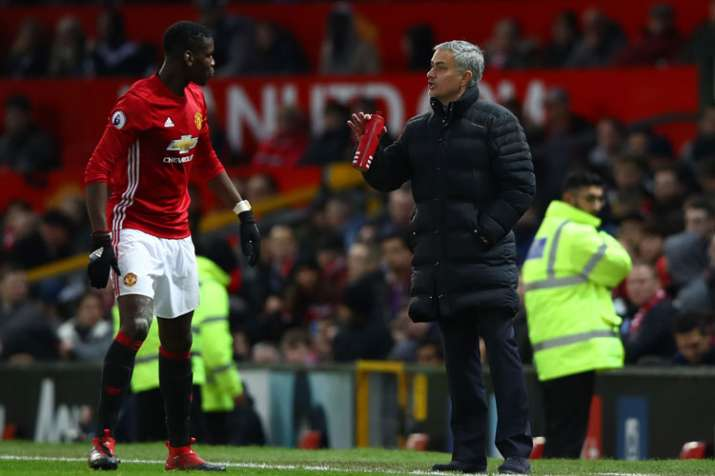 Paul Pogba or Jose Mourinho: Who will last longer at Manchester United?