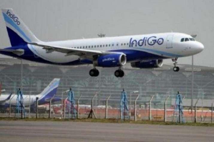 IndiGo airlines sale