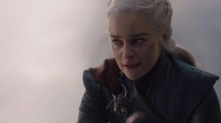 daenerys targaryen mad queen