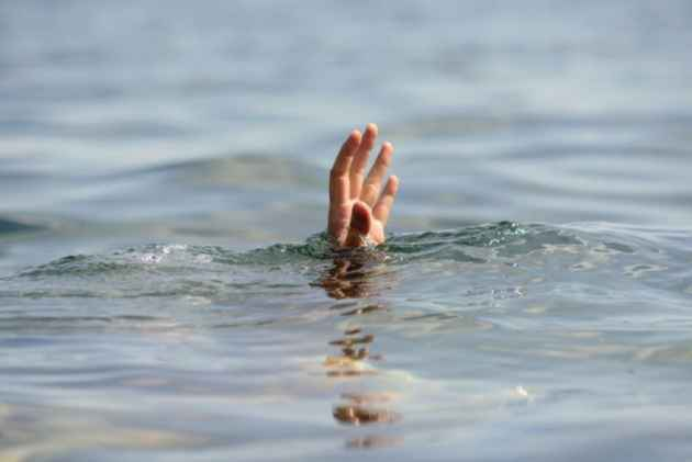35-year-old woman drowns infant son,  claims that she