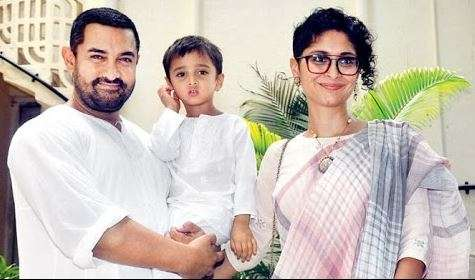 aamir khan kiran rao new residence in pali hill