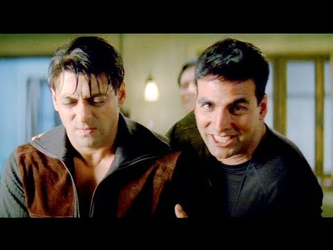 Guess what? Salman Khan and Akshay Kumar are coming together this Diwali. Here's how